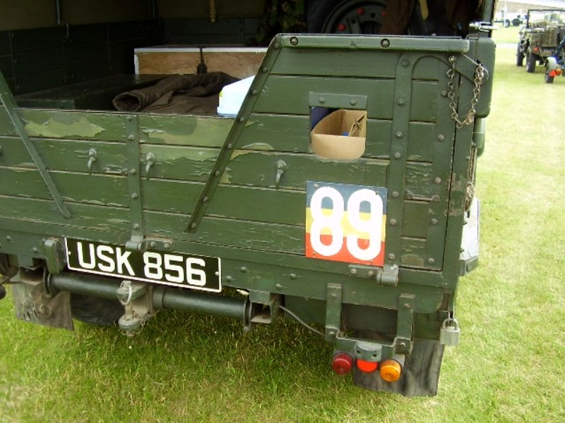 Bedford MV 15cwt (7)