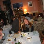 Tea time on Block Island