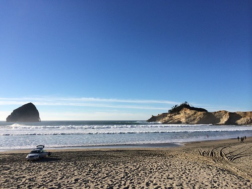 Pacific City | by Sam Beebe