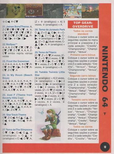 Almanaque Gamers n.06 - p.3