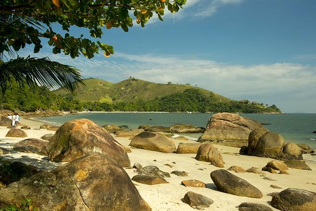 Ilha da Marambaia