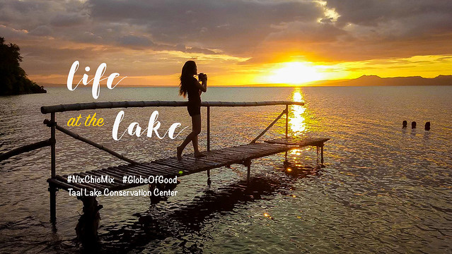 Nature Getaway at Kapusod, Lipa, Batangas | PUSOD Taal Lake Conservation Center with Globe Telecom