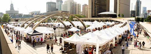 52nd Toronto Outdoor Art Exhibition | by Chung Ho Leung