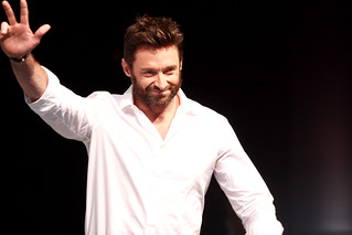 Hugh Jackman | by Gage Skidmore