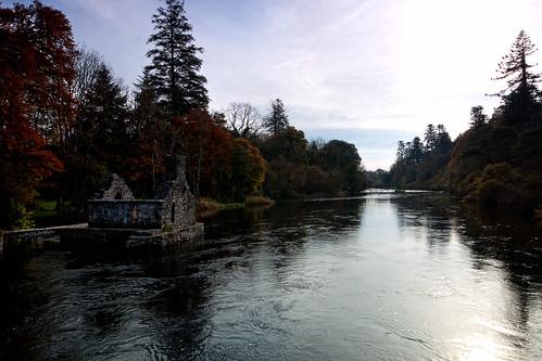 ireland photoshop river nikon nik cong d90 quietman todaniell odaniell tomodaniellcom monksfishhouse