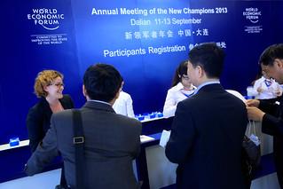 Registration | by World Economic Forum