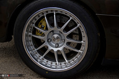 Jessica Barton's wheels