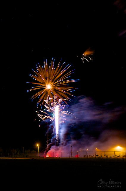 Fireworks 2013 62