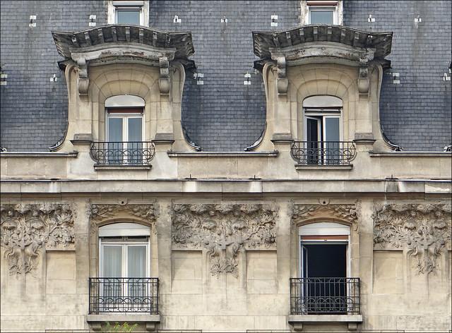 l'Hôtel Château-Perrache (Lyon)