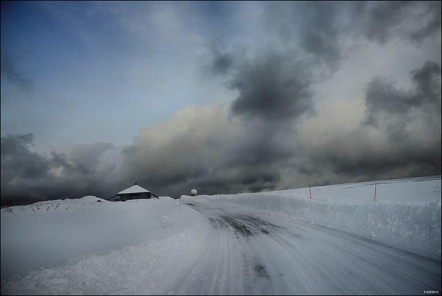 Norway; North cape