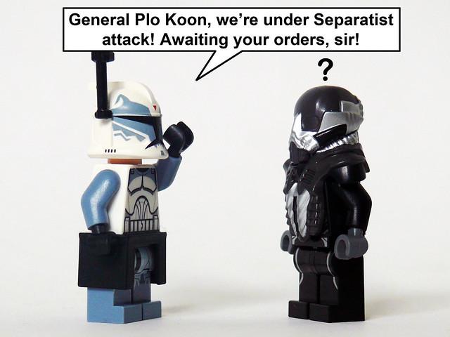 General Zod Koon
