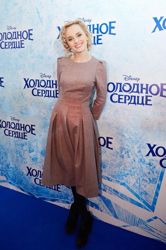 FROZEN_Moscow Premiere_Natalia Bystrova_1