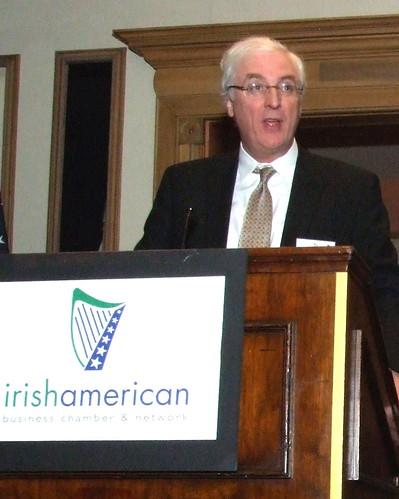2008 Ambassador's Awards