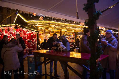 Christmas Market - Marche de Noel, Luxembourg 2013 | by Kelly Love's Photography