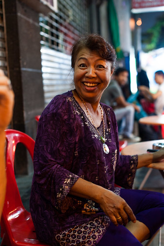 Sukhumvit fairy | by Thibaud Saintin