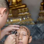 Bangkok, viajefilos en Ratanakosin 74