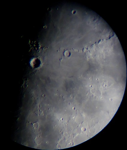 moon astrophotography astronomy