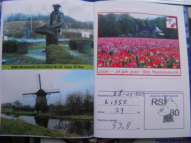 28-01-2012 Lisse 27 Km (78)