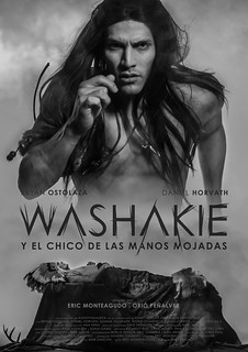 Washakie y el chico de las manos mojadas | by Audiovisualbox (AVBOX)