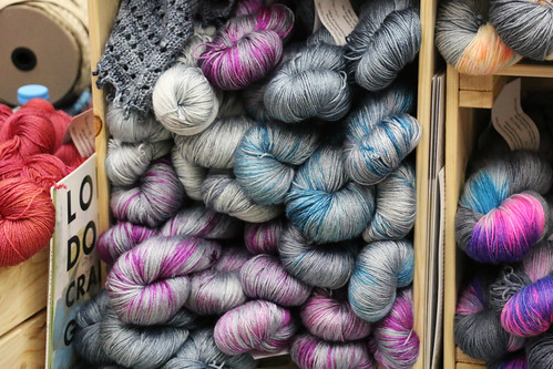 Yarnporium 2016 | by English Girl at Home