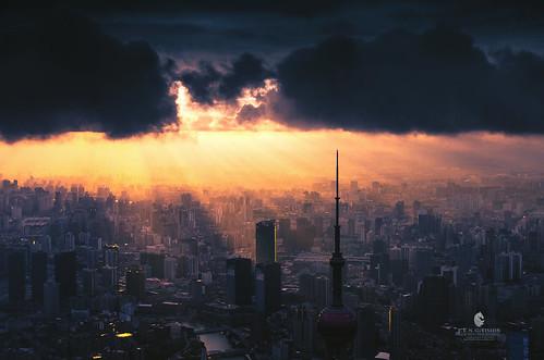 Shanghai Light