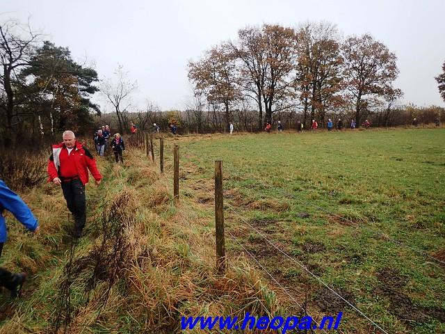 2016-11-16    3e Rondje-WolfHeze   25 Km  (20)