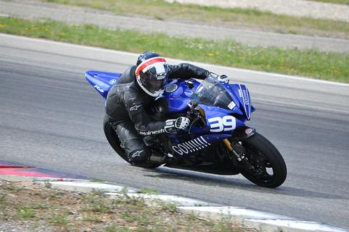 Roulage CMP 176 | by Cevennes Moto Piste