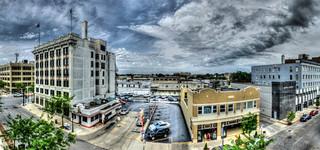 Elizabeth Street Lima Ohio | by WCLAphotography