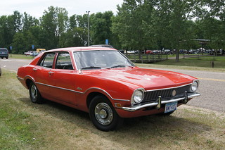 1972 Ford Maverick | by Crown Star Images