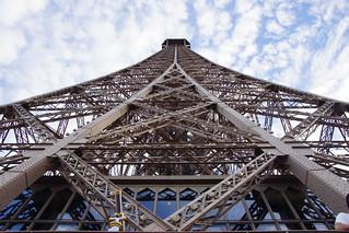Paris 2013 - Eiffel Tower