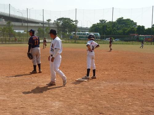 20131022 vs chungsan-068 | by 劉致榮