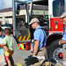 Fire Safety Event Oct 2013