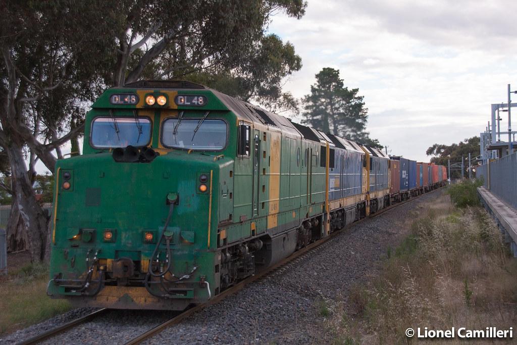 Triple DL's return by LC501
