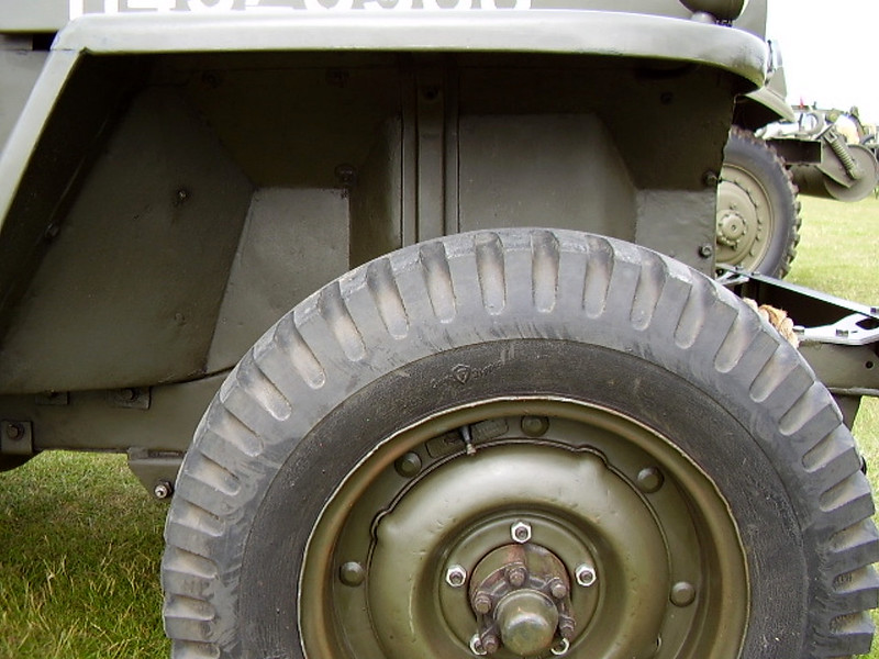 Willys Jeeps (3)