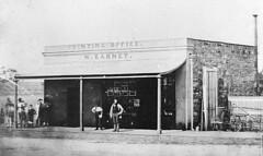 Murray_Street_W. Barnet