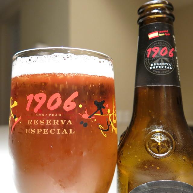 1906, Reserva Especial