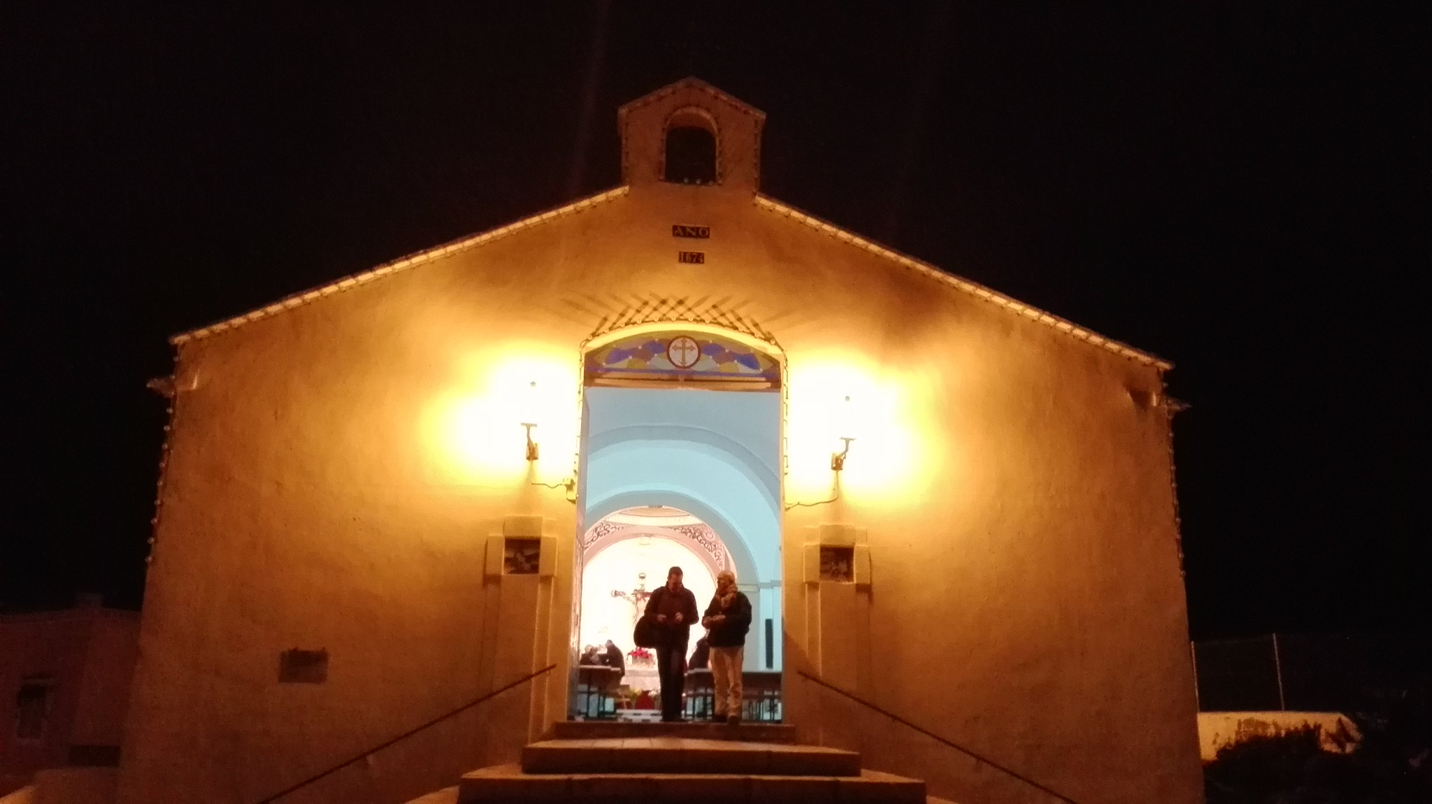 (2016-03-18) - VII Vía Crucis nocturno - Javier Romero Ripoll (140)