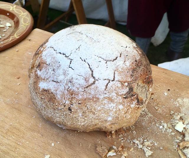 Elaine bread 1