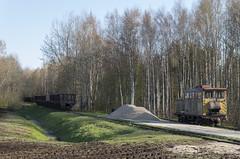 Šaursliežu dzelzceļš, 30.04.2016.
