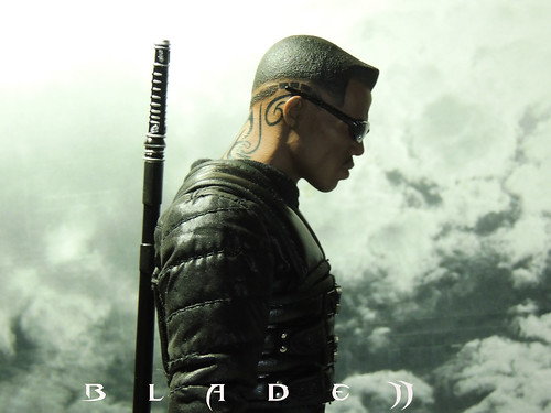 Blade - The Day Walker