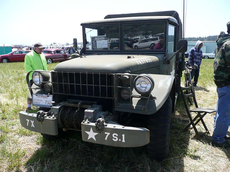 Dodge M37 Cargo 4x4 (1)