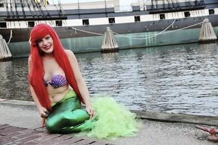 Ariel | by Zippo S