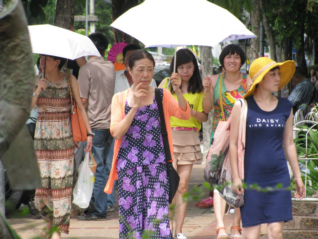 china wifes