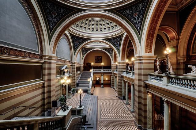 Uppsala University I