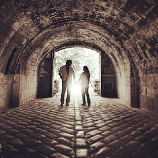 Hand in hand...  #prenup #engagementsessions #intramuros #manila  #bkpixelsphotography #bkpixels #weddingphotography | by BK Pixels Photography