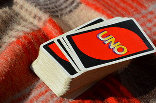 uno | by michael pollak