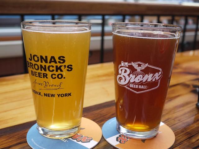 日, 2013-11-03 15:37 - Bronx Beer Hall