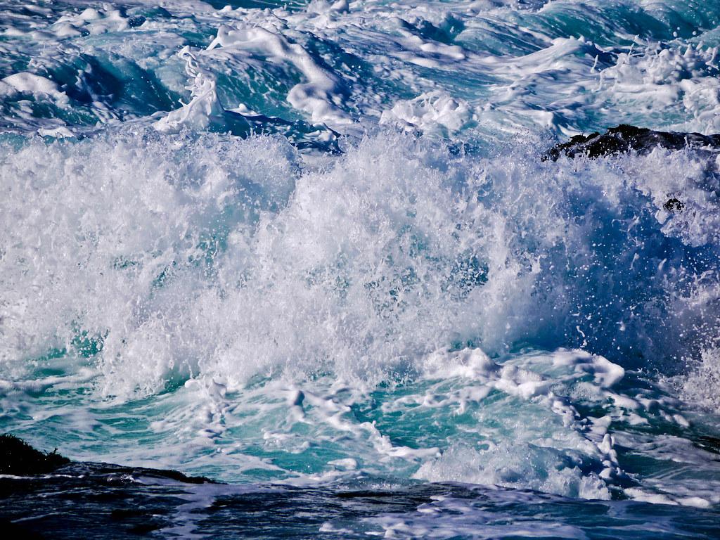 Waves | Bring Back Words | Flickr
