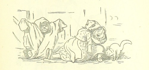 Image taken from page 487 of '[Love Lyrics and Valentine Verses, for young and old. [E. M. Davies. With illustrations.]]' | by The British Library