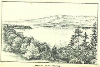 Image taken from page 303 of '[The Donegal Highlands.]'